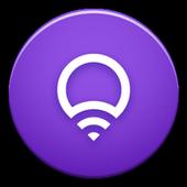 LIFX WIFI remote control icon