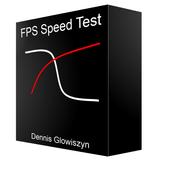 FPS Speed Test icon