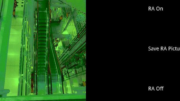 Radioaktivität Kamera screenshot 1