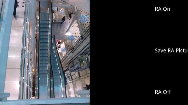 Radioaktivität Kamera screenshot 2