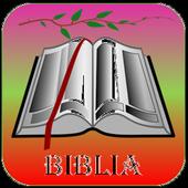 Biblia Sagrada - NVI icon
