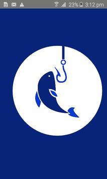 Denuncias Pesquería del Caribe en Guatemala poster
