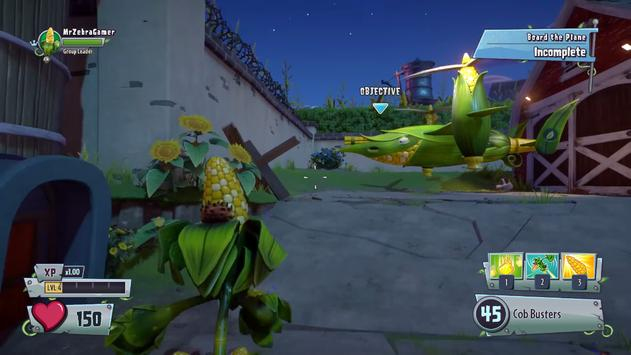 Guide Plants vs. Zombie Garden Warfare 2 for Android - APK Download