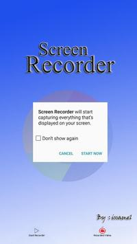 screen recorder - record your screen screenshot 3