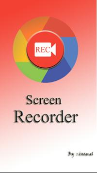 screen recorder - record your screen poster