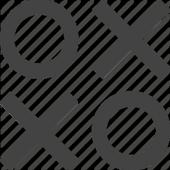 Derek's TicTacToe icon