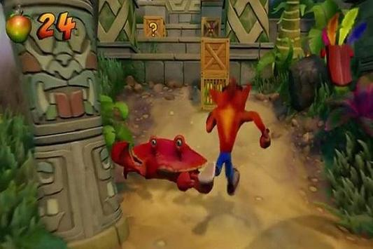 trick crash bandicoot apk download free adventure game for android