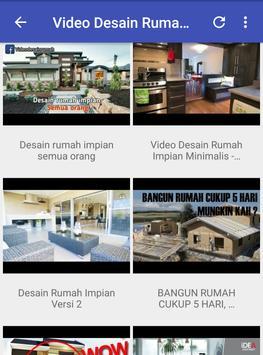 Desain Rumah Impian screenshot 3