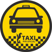 Taxi Pvr Oficial Conductor icon