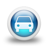 Rent a Car Worldwide icon