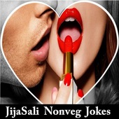JijaSali Nonveg Jokes icon
