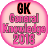 General Knowledge Tricks 2016 icon