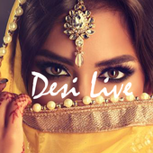 Desi Online Indian Girls Chat Advise icon