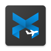 FlightBooking UI kit icon