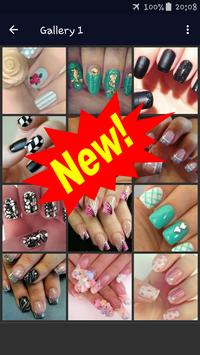 Nail Gallery Designs : Latest Edition poster
