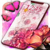 Beautiful Abstract Live Wallpapers icon