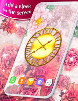 Beautiful Abstract Live Wallpapers screenshot 1