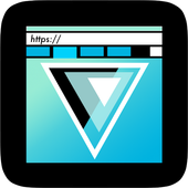 VR Browser icon