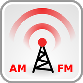 RadioFM - Live News, Sports & Music Stations AM icon