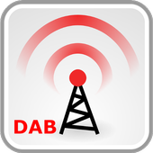 DAB Radio icon