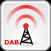 DAB Radio icon