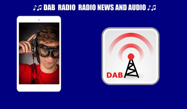 DAB Radio apk screenshot