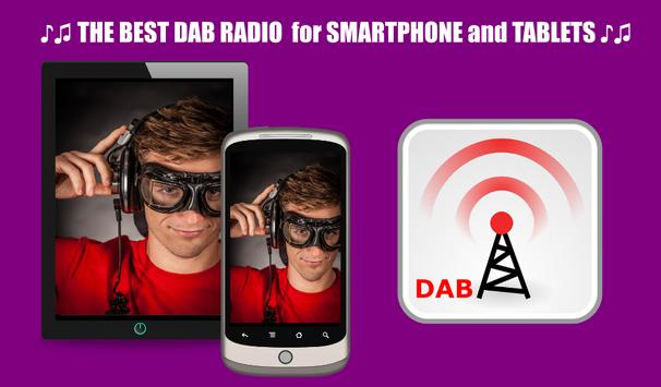DAB Radio apk screenshot