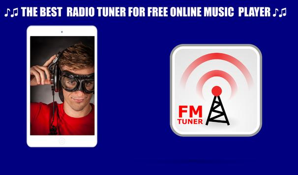 FM Radio Tuner Station apk screenshot