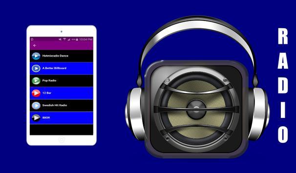 Radio Station Free screenshot 5