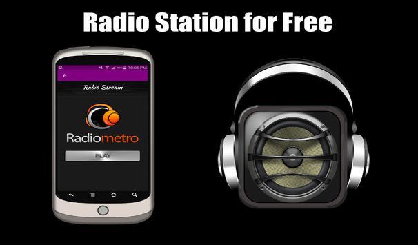 Radio Station Free screenshot 2