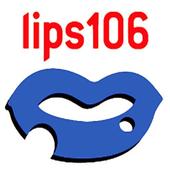Lips 106: InfiRadio icon