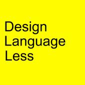 Design Language Less 01 icon