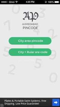 Ahmedabad Pincode screenshot 1
