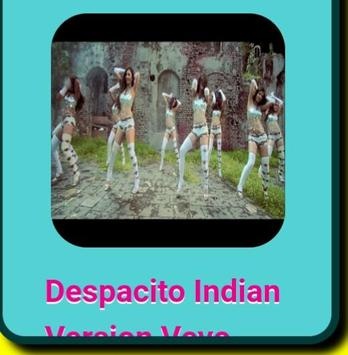 REGGAETON MUSIC 2017 DESPACITO poster