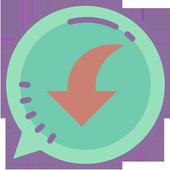 Descargador de estados WP - CV5DEWP icon