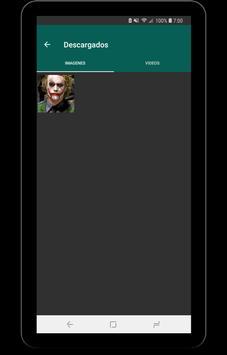 Descargador de estados WP - CV5DEWP screenshot 7