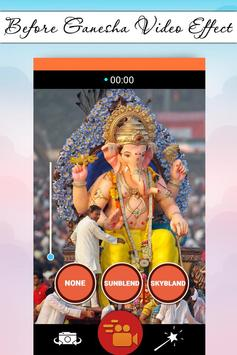 Ganesha Video Effect - Before Video Effect poster