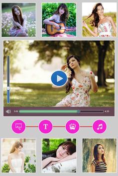 Video Movie Slideshow Maker poster