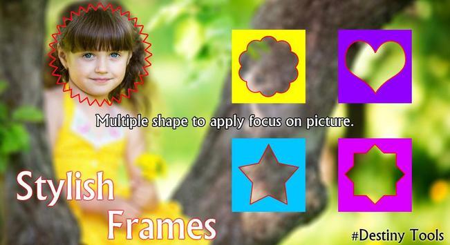 Photo Focus poster
