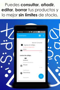 Inventario Free screenshot 2