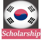 South Korea Scholarships icon