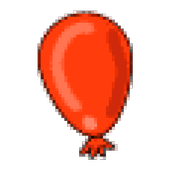 DFBalloons icon