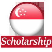 Singapore Scholarship icon