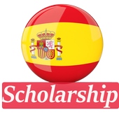 Spain Scholarships icon