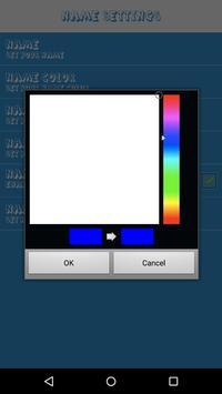 My Name 3D Live Wallpaper apk screenshot
