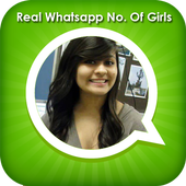 Real Girls Number For whatsapp for Android - APK Download