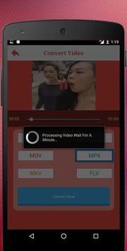 All Video Converter Pro apk screenshot
