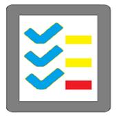 Simple List icon