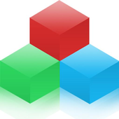 Fill Bricks icon