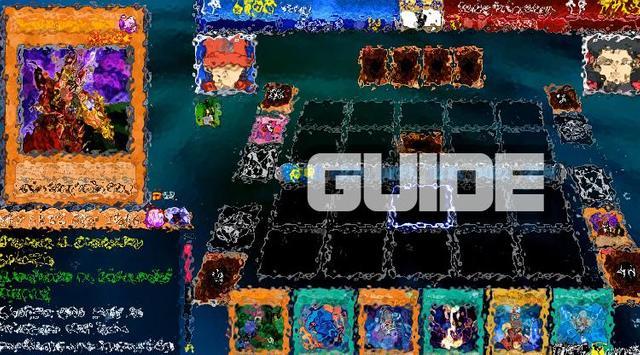 ✪ Help Tip Yu Gi Oh! Duel FREE screenshot 1